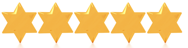 stars rating for aba therapy